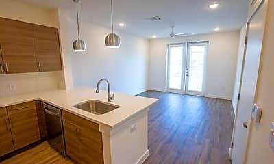 Kitchen, 110 N Madison Ave 2308, 1