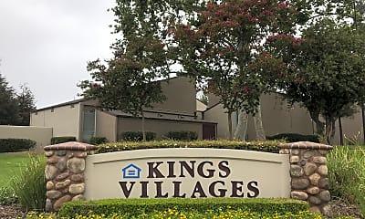 Kings Villages, 1