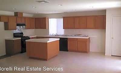 Kitchen, 2395 N Rock Creek Dr, 1