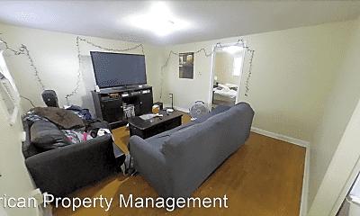 Living Room, 716 N 8th St, 0
