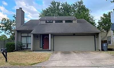 Building, 6436 E 95th Pl, 0