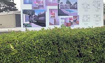 Pinole Vista Apartments, 1