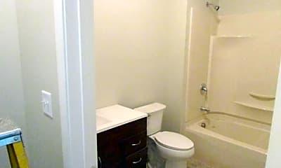 Bathroom, 86 S Franklin St, 2