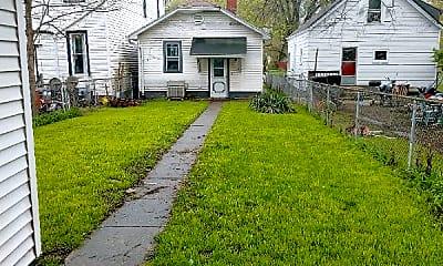 Building, 1315 W John H Gwynn Jr Ave, 2