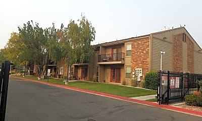 Escalante Apartments III, 0