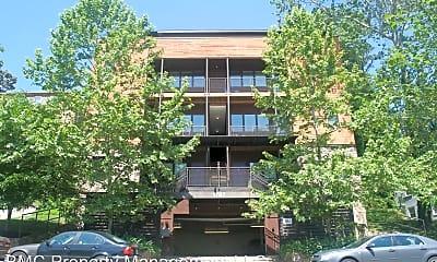 Building, 1707 Jefferson Park Avenue, 2