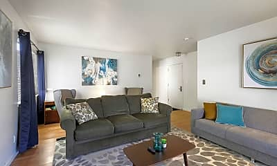 Living Room, 431 Richmond Dr, 0