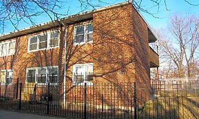 3707 S Wabash Ave 2, 0
