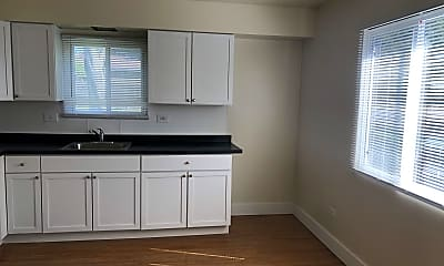 Kitchen, 620 W Hillside Dr, 1
