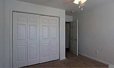 Bedroom, 828 Forrest Dr, 2