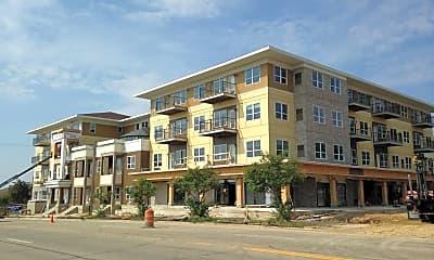 Granite Ridge Apartments, 2