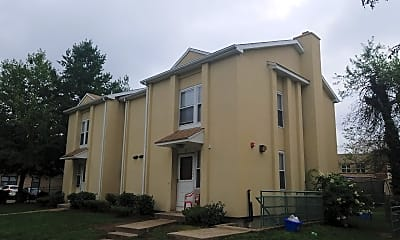 Florence Virtue Homes Apartments, 0
