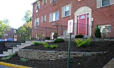 Building, Spring Garden Apartments, 2