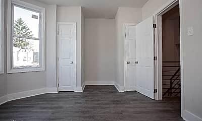 Bedroom, 2606 N Stanley St, 1