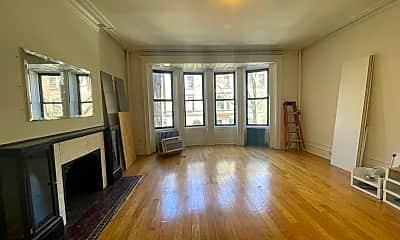 Living Room, 42 W 73rd St, 2