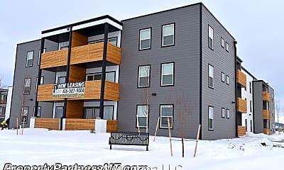 Building, 106 S Cottonwood Rd, 2