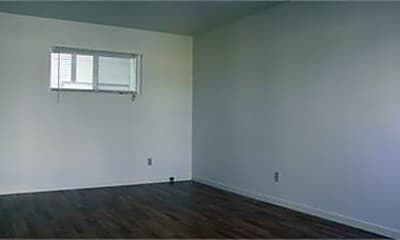 Bedroom, 815 Hill St, 1