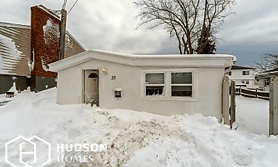 Building, 33 Pemberton St, 0
