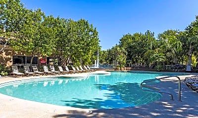 Pool, Signature Place, 2