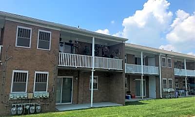Orangewood Apartments, 2