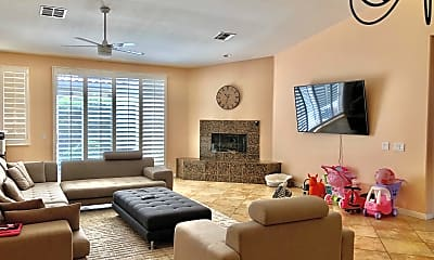 Living Room, 44440 Silver Canyon Ln, 1