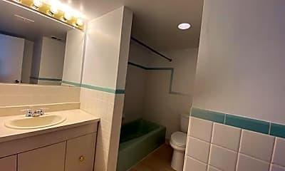 Bathroom, 53 Academy Ave 505, 2