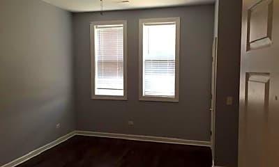 Bedroom, 624 S Racine Ave, 1