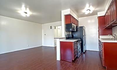 Kitchen, 453 N Kingsley Dr 8, 0