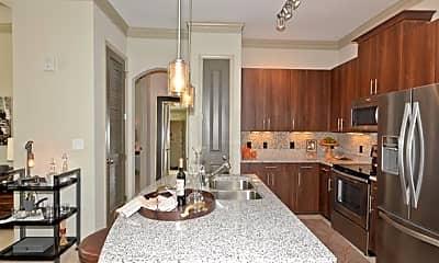 Kitchen, 507 Bishop St NW Unit #1, 2
