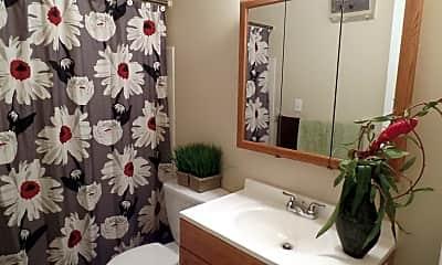 Bathroom, 1317 W 7th Ave, 2