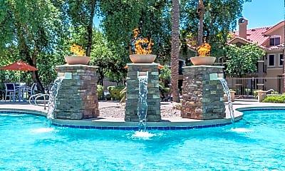 Pool, The Catherine, 0