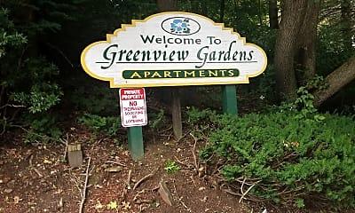 Greenview Garden Apts, 1