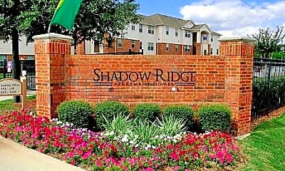 Shadow Ridge, 1