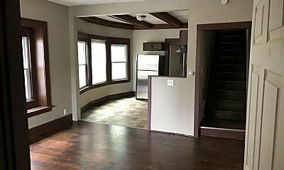Living Room, 118 Ridgeway Ave, 0