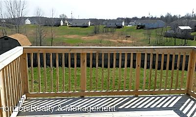 Patio / Deck, 106 Milard Ct, 2