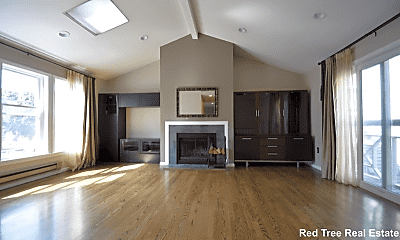 Living Room, 280 Sidney St, 0
