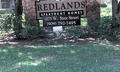 Redlands, 1