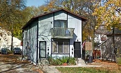 Building, 230 1st St, 0