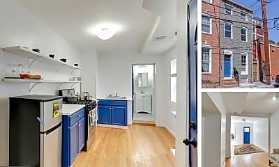 Kitchen, 202 S Regester St, 0