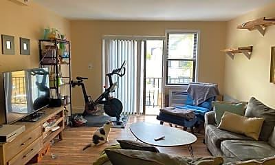 Living Room, 23-12 29th St, 0
