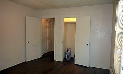 Bedroom, 3227 Spring Ave, 1