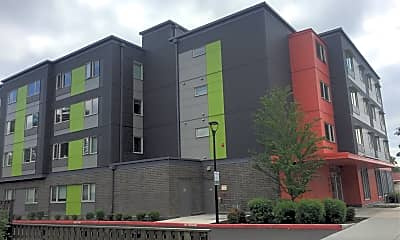 Station 162 Apartments, 0
