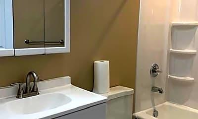 Bathroom, 3452 Sutherland Dr, 0