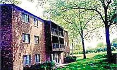 Sherwood Apartments, 1