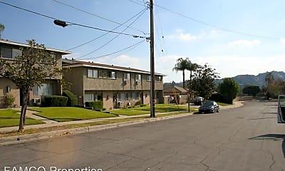Building, 1058 E Foothill Blvd, 1