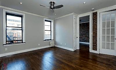 Bedroom, 341 E 18th St, 0