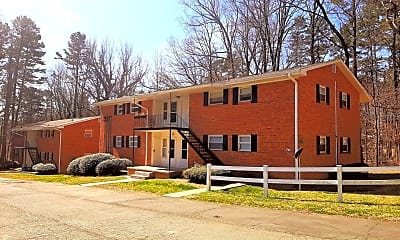 Building, 511 Ann Rd, 1