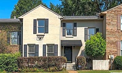 Building, 3044 Asbury Park Pl, 0