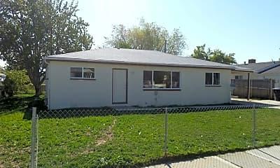 Building, 4825 S 4380 W, 0