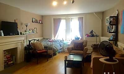 Living Room, 149 W 80th St, 0